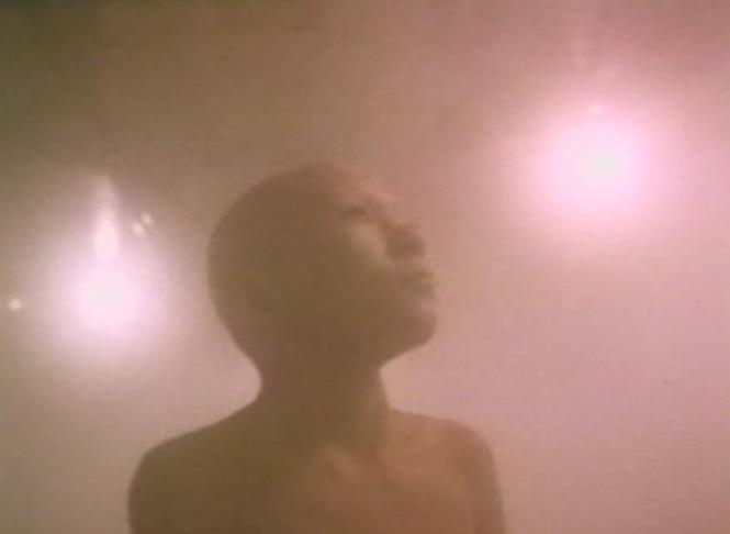 Wavelength (1983) movie poster aliens sci-fi science fiction alien