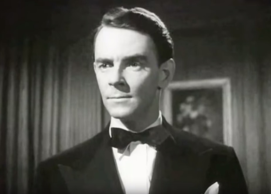 Obsession (1949) The Hidden Room Phil Brown uncle owen